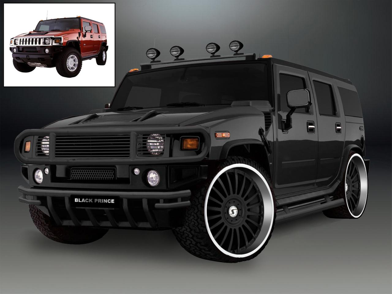 hummer h2 review autos post. Black Bedroom Furniture Sets. Home Design Ideas